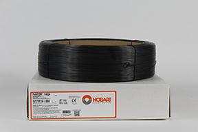 Image of Hobart FabCOR Edge filler metal on box