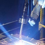 Solving Five Causes of Downtime in a Robotic Welding Operation