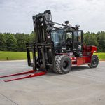 Taylor Forklift Operation Reduces Downtime, Costs with Bernard