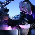 Best Practices for Success in Self-Shielded Flux-Cored Welding