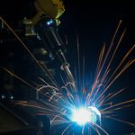 Selecting Contact Tips for Robotic Welding