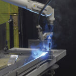 Equipment, Training, Maintenance and More: Best Practices for Successful Robotic Welding
