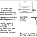 PRODUCT UPDATE – New Liner Trim Length for Liners 6-Feet Long and Shorter