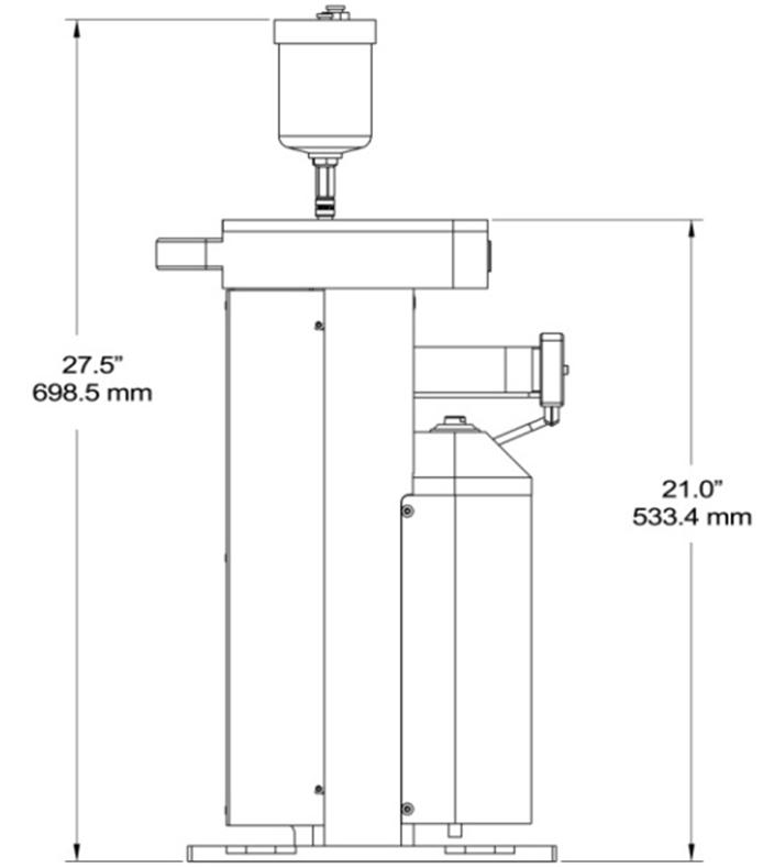 How To Install the TOUGH GUN Reamer TT Series, Image 2