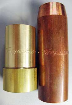 Image of new Tregaskiss roll mark