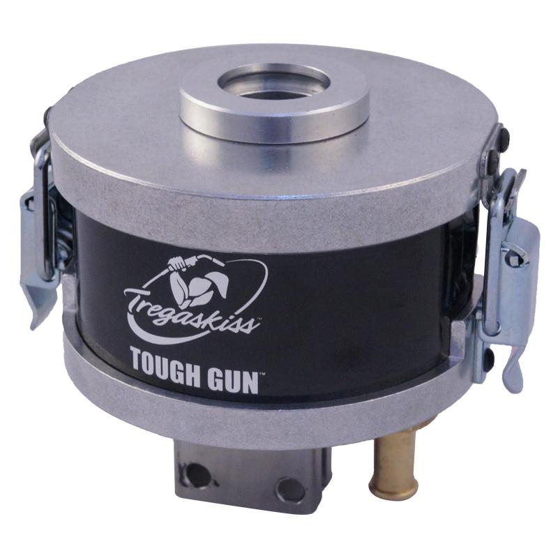 Tregaskiss TOUGH GUN spray containment unit