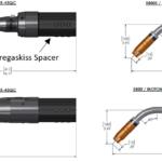 PRODUCT UPDATE – TOUGH GUN TA3 Torch Solutions for Yaskawa Motoman Robots
