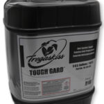 PACKAGING CHANGES — Changes to TOUGH GARD Anti-Spatter Liquid Containers