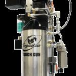 TOUGH GUN TT3E Ethernet reamer robotic nozzle cleaning station