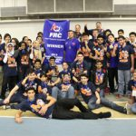 Tregaskiss Sponsors Winning FIRST Robotics Team Headed to World Competition