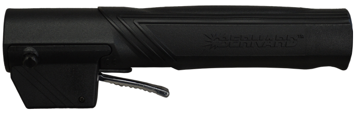 T series straight handle option for BTB semi-automatic air-cooled MIG guns