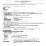 SDS   TOUGH GARD Anti-Spatter Liquid (EU French)