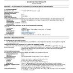 SDS   TOUGH GARD Anti-Spatter Liquid (EU German)