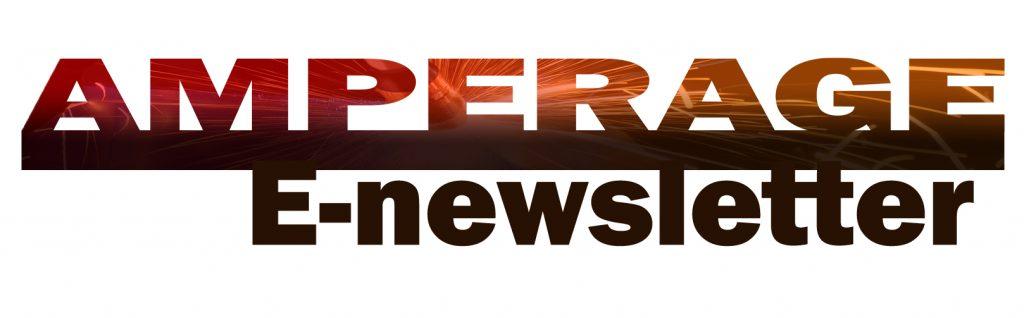 Amperage enewsletter logo