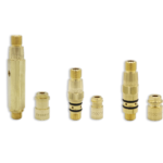 AccuLock™ S Power Pins - Lincoln®, Tweco® 4 and 5