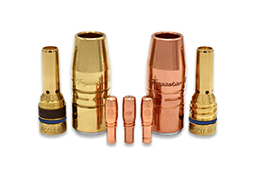 Product photo of AccuLock R Contact Tips, Diffusers, Nozzles