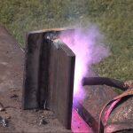 Benefits of Flux-Cored Welding with a Bernard Dura-Flux Gun | Customer Testimonial