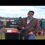 Jolson Welding discuss advantages of Bernard MIG guns, flux-cored guns and consumables | Customer Testimonial