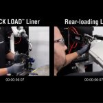 Video | Tregaskiss QUICK LOAD Liner Replacement Race