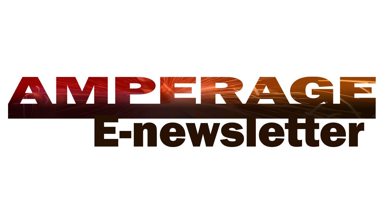 amperage e-newsletter
