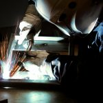 Improve Productivity by Preventing 5 Common MIG Welding Problems
